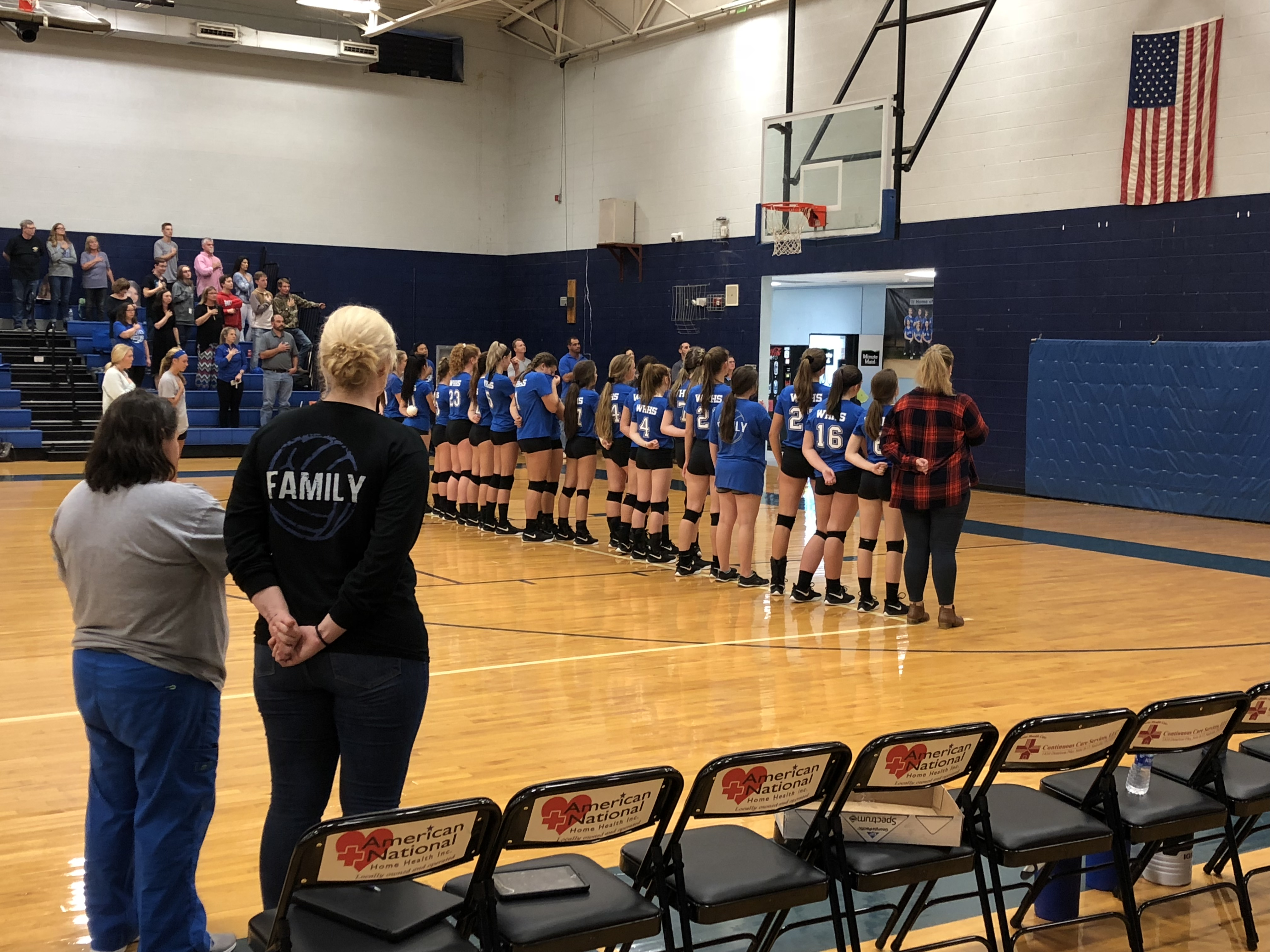 Volleyball: Lady Devils rally over ERHS in 5 sets