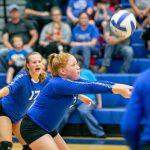 Photos: WHMS volleyball vs. Station Camp