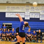 Volleyball Photos: White House vs. East Robertson