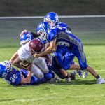 Photos: Station Camp 28, WH Middle Football 0