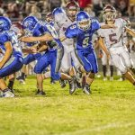Football Photos: WHMS vs. Station Camp Middle