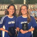 Soccer: All-County Middle School