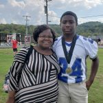Hville Standard: Middle School All-County Team Announced