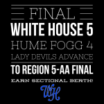Soccer: Stanfield scores four to slam the door on Hume Fogg