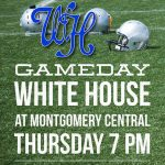 Football Preview: Devils play at Montgomery Central Thursday