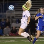 Soccer: White House falls one win short of state