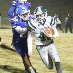 Football Photos: WH vs Greenbrier (Gallery #3)