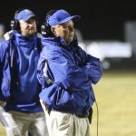 Football: Jeff Porter steps down as White House football coach