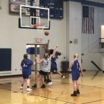 Lady Devils open season at Goodpasture Tuesday
