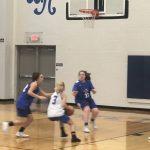 Basketball Photos: Lady Devils Practice