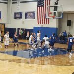 WHMS travels to Hawkins Monday night, Lady Devils look to stay unbeaten
