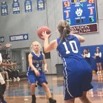 Basketball: Goodpasture too strong for White House
