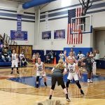 Basketball: Middle School Lady Devils improve to 4-0, boys fall to 2-2