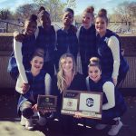 Dance Team finishes 3rd in state at TSSAA