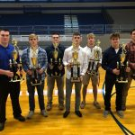 Football Photos: WHHS Football Banquet