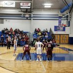 WHMS boys back on track with defeat of Rucker-Stewart, girls drop fourth straight