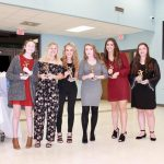 Soccer: 2018 Banquet honors the Lady Devils season