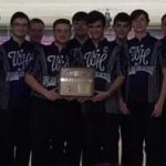 Bowling: Boys win District Championship