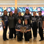 Bowling: Girls finish District runner up