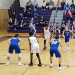 Basketball: WHMS Lady Devils continue winning streak, boys fall close