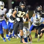 Main Street Media: 10 Blue Devils named to All-County Football Team