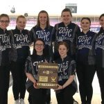 Bowling: WH Lady Devils are Region 6 Champions