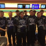 Boys bowling advances to TSSAA state tournament