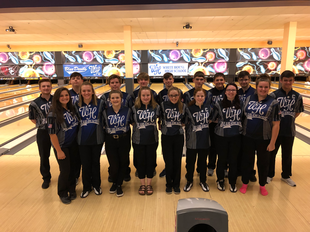 Main Street Media: Two teams, eight bowlers qualify for TSSAA state