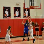 Basketball Photos: WH vs. Sycamore and Westmoreland Girls