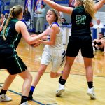 Basketball: Lady Bobcats power past White House