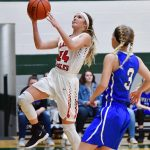 Basketball: Lady Devils season ends in District 9-AA quarterfinals