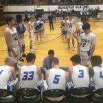 Basketball: Heartbreak for Devils in District 9-AA Final