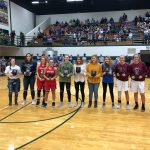 All-District 9-AA Girls (Season and Tournament)