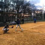 Softball: WHMS opens with win over Knox Doss/Hunter