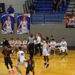 Basketball Photos: WH vs. East Nashville Region 5-AA Quarterfinals