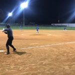 Softball: WHMS suffers first loss, close to Station Camp