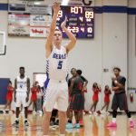 Basketball Photos: WH vs East Nashville - Robertson County Connection