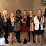 Basketball Photos: White House Lady Devils Banquet