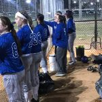 Softball: Gallatin drops WHMS, 6-0