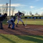 Baseball: East Robertson edges White House, 4-3