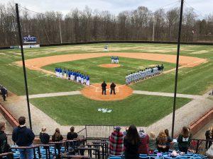 Baseball Photos: WH vs. Greenbrier