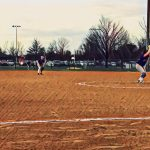Softball: Middle Lady Devils shut out KD/Hunter
