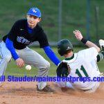 Baseball: Greenbrier sweeps White House
