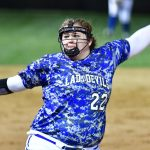 Softball: Devils hanging tough in Commando Classic with three wins