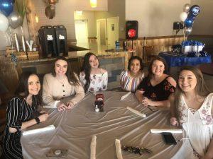 Cheer Photos: Cheerleading Banquet 2018-19