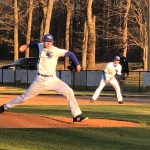 Baseball: Blaine Mitchell walks off Sycamore