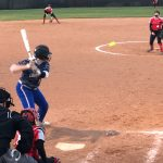 Softball: Bats come alive to throttle Westmoreland