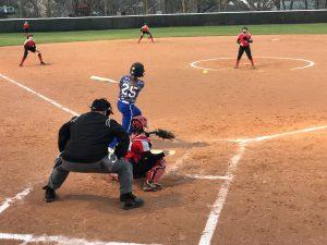 Softball Photos: WH vs Westmoreland