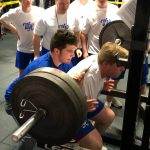 Football Photos: Varsity Lift-A-Thon
