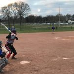 Softball: WHMS knocks out Macon and Westmoreland